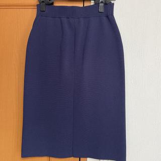 ダブルスタンダードクロージング(DOUBLE STANDARD CLOTHING)のダブルスタンダードクロージング タイトスカート(ひざ丈スカート)