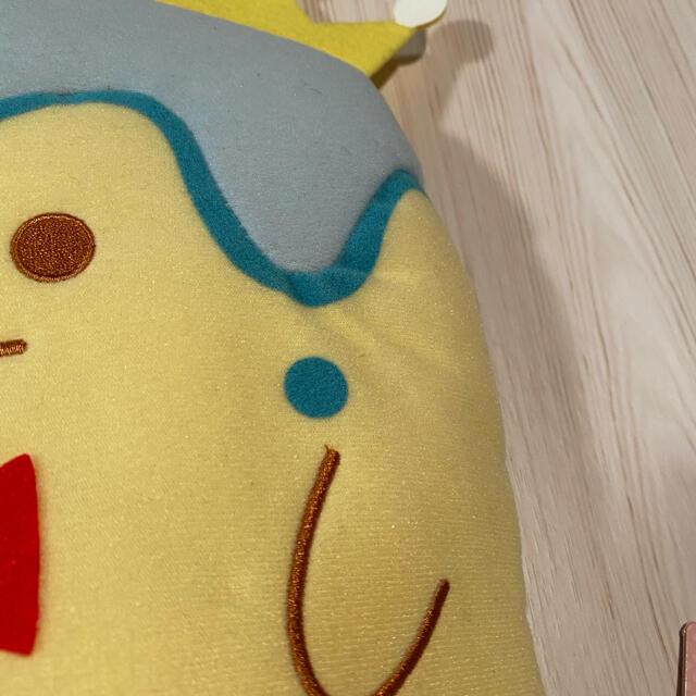 BANPRESTO(バンプレスト)のアイナナ  王様プリン ペタぐるみ(環&壮五セット) エンタメ/ホビーのおもちゃ/ぬいぐるみ(キャラクターグッズ)の商品写真