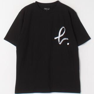 アニエスベー(agnes b.)のagnès b. HOMME SY69 TS b. ロゴTシャツ(Tシャツ/カットソー(半袖/袖なし))