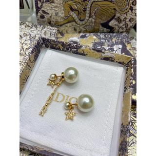 Dior - クリスチャンディオール Diorパール ピアス