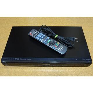Panasonic - ブルーレイディスクレコーダー DMR-BR570