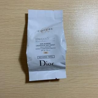 Dior - ディオール クッションファンデーション