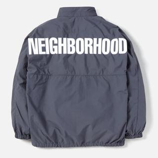 NEIGHBORHOOD - 21AW NEIGHBORHOOD ANORAK / N-JKT