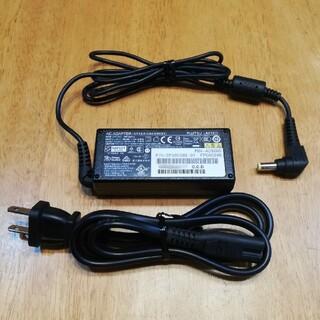 富士通 - 富士通 ノートパソコン 純正ACアダプター FMV-AC326C