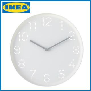 IKEA - IKEA 壁掛け時計 トロマ
