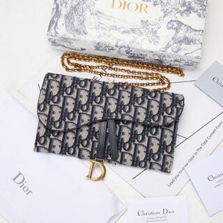 Christian Dior - クリスチャンディオール オブリーク