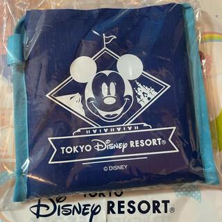 Disney - ディズニーリゾート エコバッグ ショッピングバッグ
