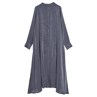Ameri VINTAGE - ameri vintage QUEUE BUTTON DRESS