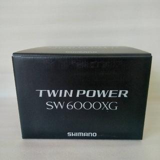 SHIMANO - 新品 シマノ 21 ツインパワーSW6000XG