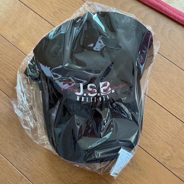 三代目 J Soul Brothers(サンダイメジェイソウルブラザーズ)のキャップ 帽子 JSB LDH DAY LDHDAY メンズの帽子(キャップ)の商品写真