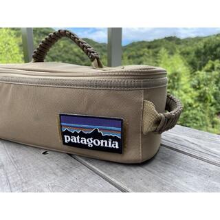 patagonia - パタゴニア ベルクロワッペン