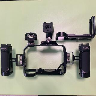 Nikon - smallrig Nikon Z5 Z6 Z7 Z6II Z7II ケージセット