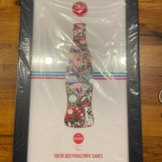 コカ・コーラ - 【今週末で出品終了!コカコーラ パラリンピック デイピンコンプリートセット