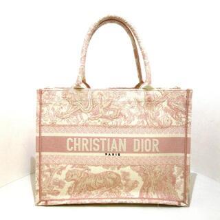 クリスチャンディオール(Christian Dior)のディオール/クリスチャンディオール(トートバッグ)
