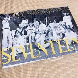 SEVENTEEN - SEVENTEEN Dicon Tシャツ