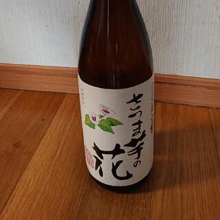 さつま芋の花 1800ml(焼酎)