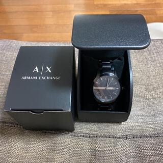 アルマーニエクスチェンジ(ARMANI EXCHANGE)の期間限定値下げ‼️新品未使用アルマーニエクスチェンジ AX 日本未発売モデル!!(腕時計(アナログ))
