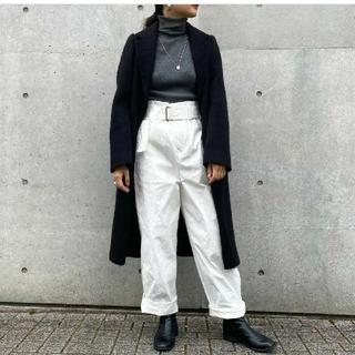 ドゥロワー(Drawer)の神崎恵さん今季着用!Styling/ kei shirahata パンツ 新品(カジュアルパンツ)