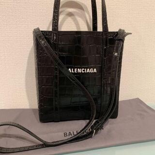 Balenciaga - 希少【BALENCIAGA】エブリディトートー(XXS)