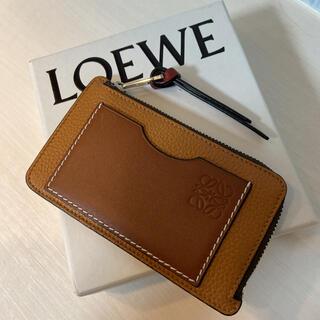 LOEWE - LOEWE  ロエベ コインカードホルダー  フラグメントケース 今季現行品