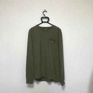 ラルフローレン(Ralph Lauren)のラルフローレン カットソー(Tシャツ/カットソー(七分/長袖))