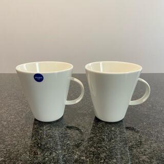 アラビア(ARABIA)のARABIA アラビア ココ マグカップ セット(グラス/カップ)