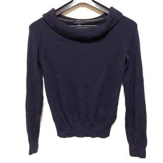 バーバリー(BURBERRY)のバーバリーロンドン 長袖セーター 1 S -(ニット/セーター)