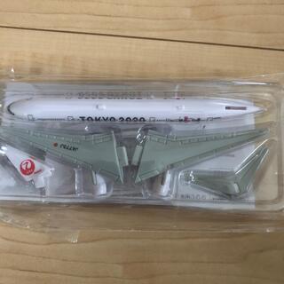 ジャル(ニホンコウクウ)(JAL(日本航空))のJAL模型飛行機(模型/プラモデル)