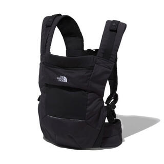 THE NORTH FACE - THE NORTH FACE BABY COMPACT CARRIER 抱っこ紐