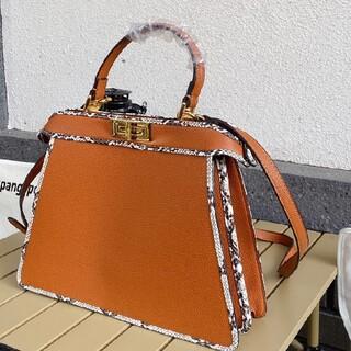 LOEWE - Fendi🍉買い物袋バッグハンドバッグ