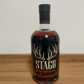 サントリー - stagg jr スタッグジャニア 貴重バーボン