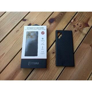 Galaxy - PITAKA MAGEZ CASE Galaxy Note 10+