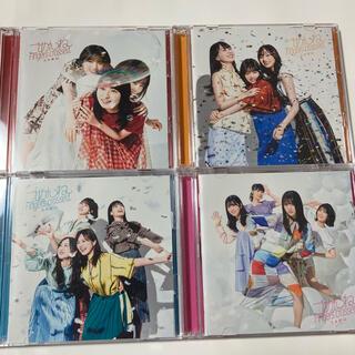 乃木坂46 - 乃木坂46 CD 27thシングルごめんねFinders crossedABCD