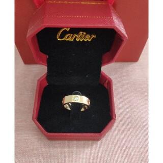 Cartier - ❀素敵❀レディース カルティエ Cartier リング 指輪