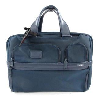 TUMI - トゥミ ビジネスバッグ美品  アルファ 3