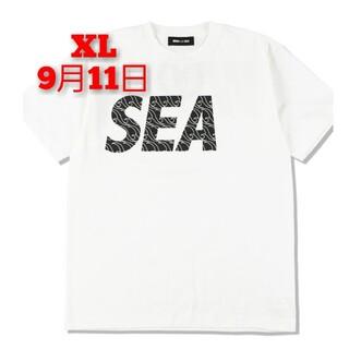 SEA - JUN MATSUI WDS T-shirt