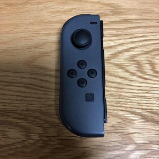 Nintendo Switch - ジョイコン Joy-Con (L) 左 ジャンク グレー switch