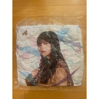 ノギザカフォーティーシックス(乃木坂46)の乃木坂46 齋藤飛鳥 個別 クッション 抱き枕 lucky bag(アイドルグッズ)
