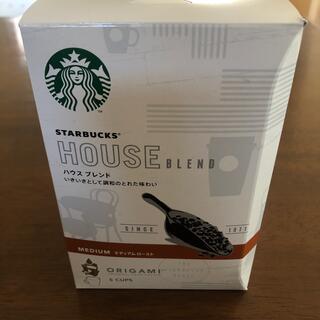 Starbucks Coffee - STARBUCKS ハウスブレンド ドリップコーヒー 5袋入