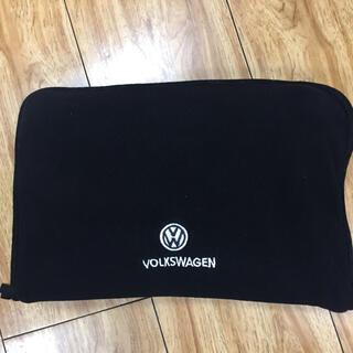 フォルクスワーゲン(Volkswagen)のフォルクスワーゲン ひざ掛け 非売品 新品(ノベルティグッズ)