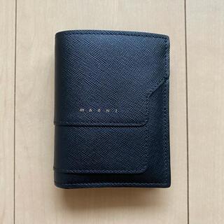 Marni - MARNI マルニ バイフォールドウォレット 二つ折り財布