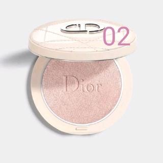 ディオール(Dior)のDior ハイライター(フェイスカラー)