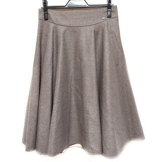 FOXEY - フォクシー ロングスカート サイズ42 L -