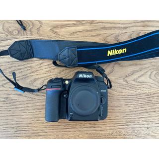 Nikon - Nikon D7500