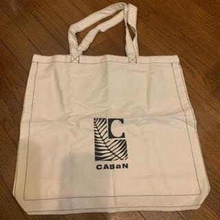 TOMORROWLAND - caban トゥモローランド ショッパー 新品 トートバッグ エコバッグ