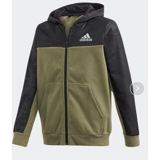 adidas - アディダス ジャージ アディダス パーカー 120