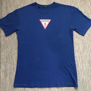 ゲス(GUESS)の美品 GUESS ゲス Tシャツ(Tシャツ/カットソー(半袖/袖なし))