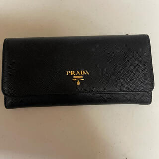 PRADA - PRADA長財布