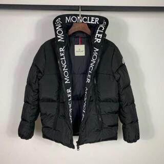 MONCLER - モンクレール MONTCLA モンクラ サイズ2 ブラック