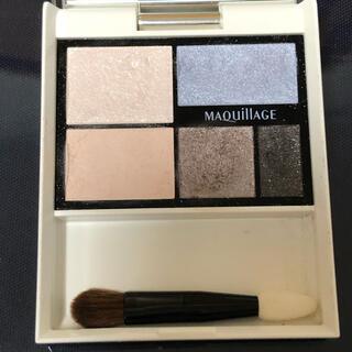 MAQuillAGE - マキアージュ トゥルーアイシャドウ BL231